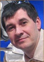 Персона - Владислав Гурчин