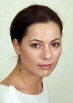Персона - Ирина Низина