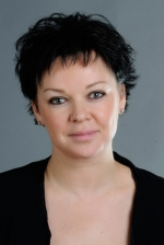Персона - Олена Валюшкіна