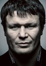 Персона - Олег Тактаров