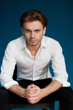 Персона - Тарас Мельничук