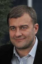 Персона - Михайло Пореченков