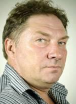 Персона - Олександр Ігнатуша