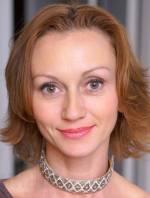 Персона - Римма Зюбина