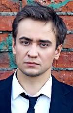 Персона - Кирилл Жандаров
