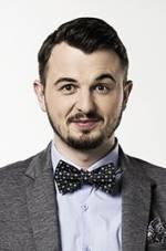 Персона - Євген Янович