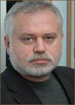 Персона - Олексій Колмогоров