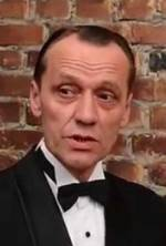 Персона - Володимир Шпудейко