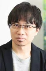 Персона - Макото Синкай