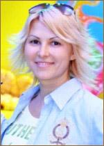Персона - Лілія Солдатенко