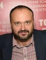 Персона - Олександр Загородний