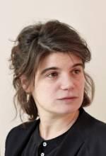 Персона - Мари-Анж Люсьяни