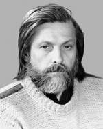 Персона - Виктор Гресь