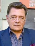 Персона - Олесь Янчук