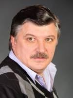 Персона - Валерій Шалига