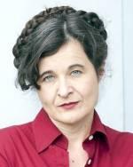 Персона - Марія Гофштаттер
