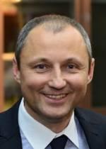 Персона - Александр Березань