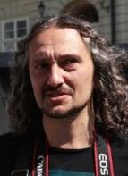 Персона - Тарас Боровок