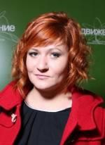 Персона - Наталия Мещанинова