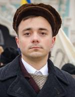 Персона - Николай Перестюк