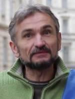 Персона - Олег Стефан