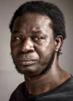 Персона - Бакари Сангаре