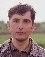 Персона - Роман Бондарчук