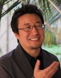Персона - Йонг Дук Джун
