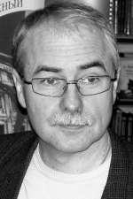 Персона - Юрій Коротков