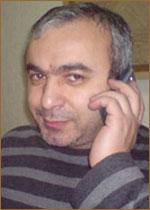 Персона - Армен Адилханян