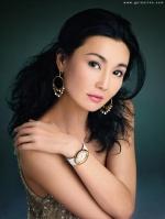 Персона - Мегги Чунь