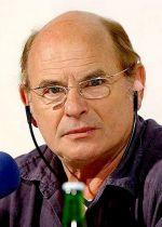 Персона - Жан-Франсуа Стевенен