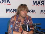 Персона - Леонід Рибаков