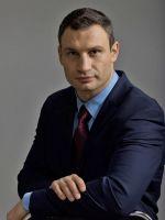 Персона - Віталій Кличко