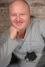 Персона - Сергей Мардарь