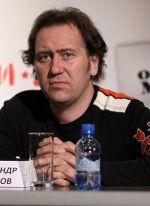 Персона - Александр Демидов