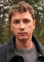 Персона - Олександр Яценко