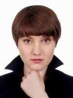 Персона - Инга Стрелкова-Оболдина