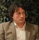 Персона - Андрей Щетинін