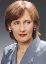 Персона - Тетяна Орлова