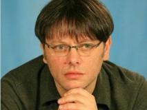 Персона - Валерий Тодоровский