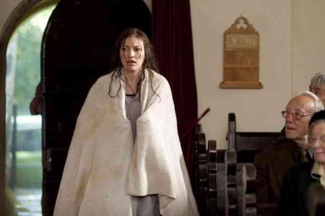 Премьера (РФ) 15 марта 2012, Top Film Distribution IMDB 5.70 (3