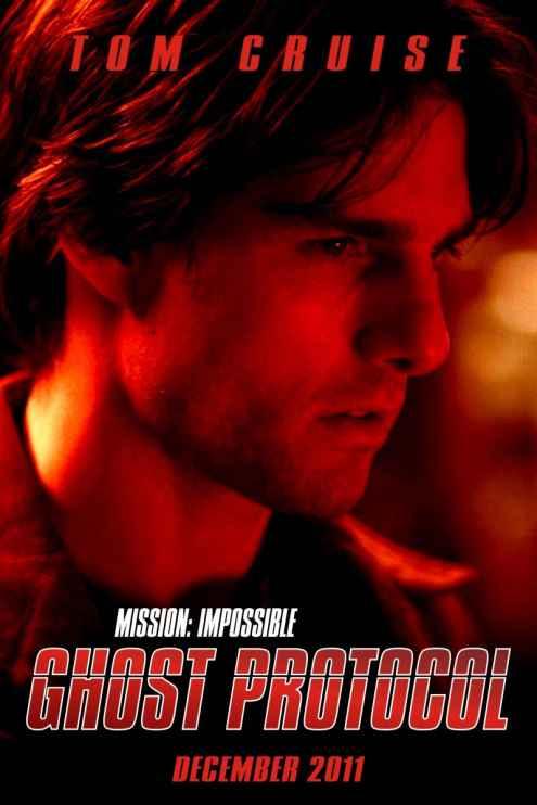 Миссия: невыполнима 4: Тайный протокол / Mission: Impossible - Ghost Protocol (2011) онлайн смотреть онлайн