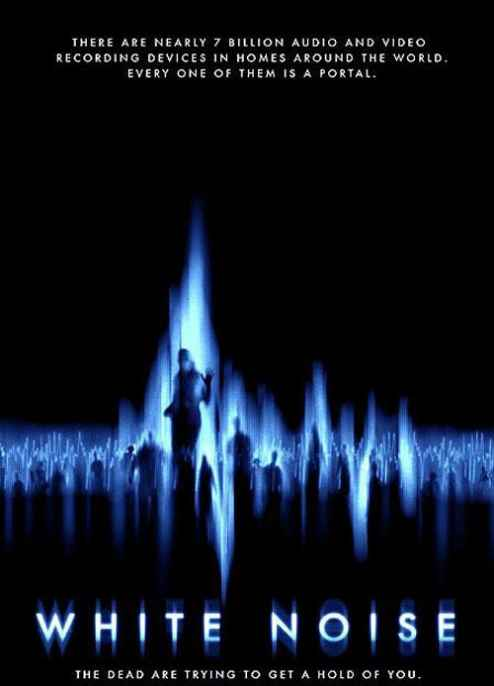 la voix des morts  dans films d horreurs et fantastiques