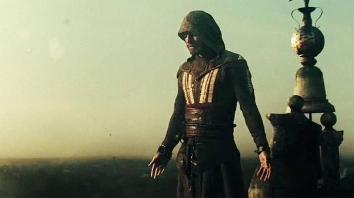Фильм Assassin