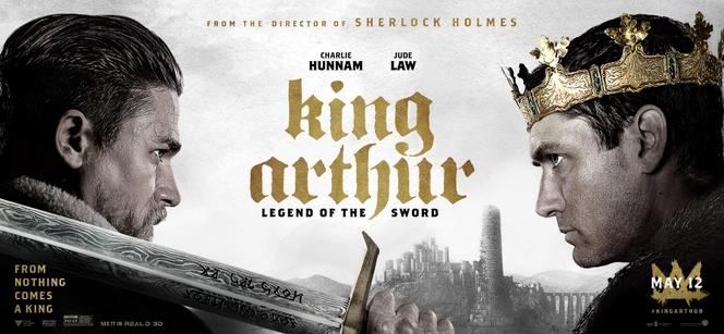 "Фильм ""Король Артур: Легенда меча"""