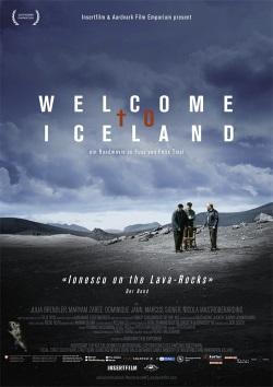 Фильм Добро пожаловать в Исландию