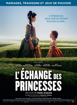 Фильм Обмен принцессами