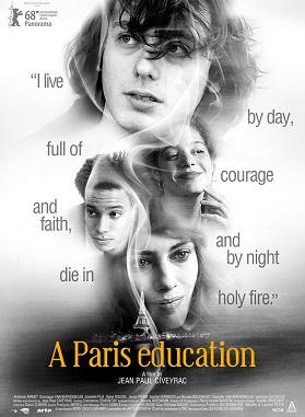 Фильм Парижское образование