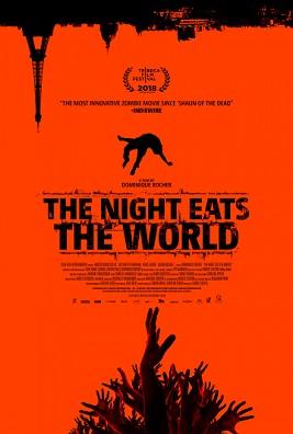 Фильм Ночь пожирает мир